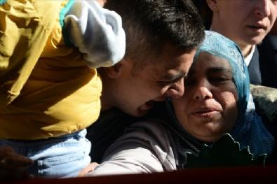 Uzman Çavuş Olan İki Kardeşi Terör Ayırdı