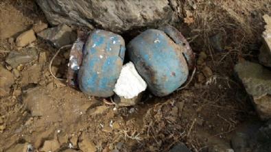 Diyarbakır'da 160 Ton Patlayıcı Ele Geçirildi