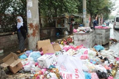Vatandaşın DBP'li Belediyeden Mağduriyeti Sürüyor