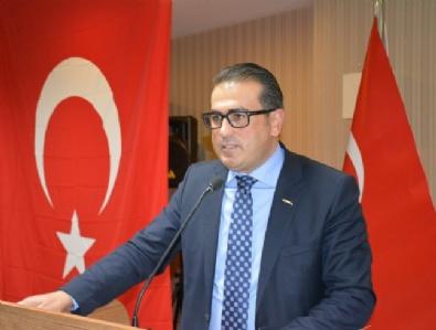 Cumhurbaşkanını Eleştiren CHPli Vekile Muhtarlardan Tepki