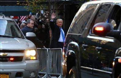 HİLLARY CLİNTON - Amerika'da Başkanlık Seçimi