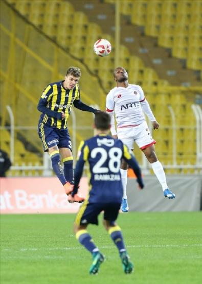 F.Bahçe-G.Birliği Ziraat Türkiye Kupası