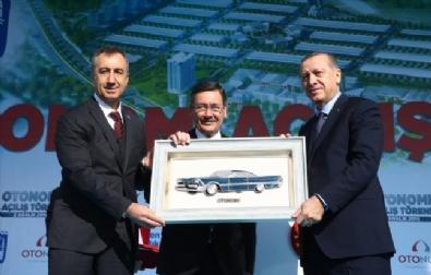 Avrupa'nın En Büyüğü OTONOMİ Ankara'da Açıldı