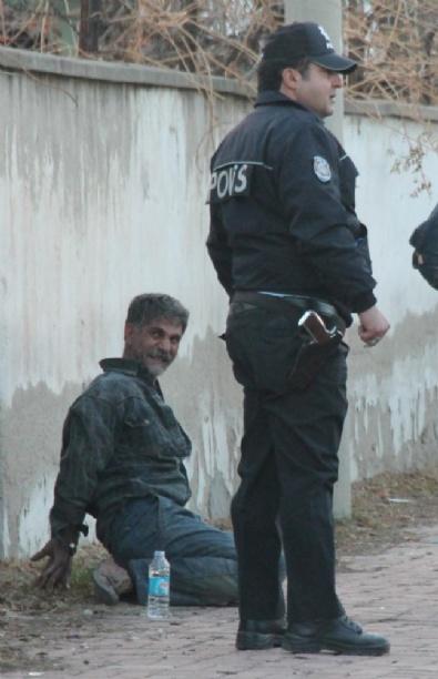 Elazığ'da İki Aile Arasında Silahlı Kavga: 7 Yaralı