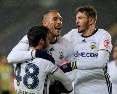 BELEDİYESPOR - Fenerbahçe 6-0 Menemen Belediye