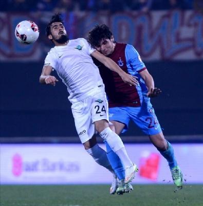 AKHİSAR BELEDİYESPOR - Trabzonspor-Akhisar Belediyespor (Ziraat Türkiye Kupası)