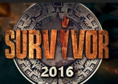 İşte Survivor 2016 Ünlüler Ve Gönüllüler Takımı