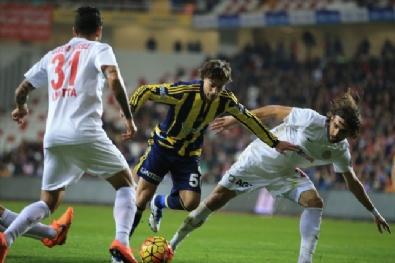 Antalyaspor-Fenerbahçe (05.02.2016)
