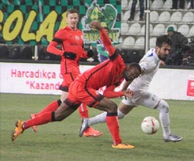 Akhisar Belediyespor-Galatasaray (10.02.2016)