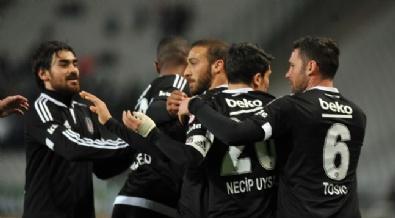 Beşiktaş-T. Konyaspor (10.02.2016)