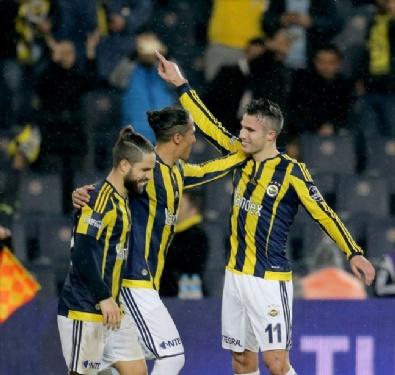 Fenerbahçe-Kasımpaşa (12.02.2016)