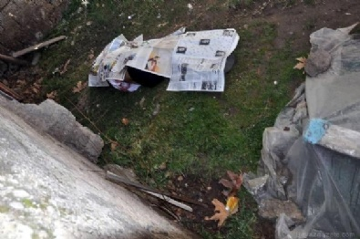 CINAYET - Elazığ'da Kan Donduran Olay!