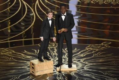 ROCK - 88'nci Oscarlar sahiplerini buldu