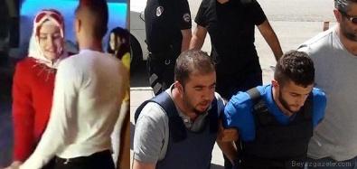 CINAYET - Erzurum'daki Cinayet Davasında Flaş Gelişme