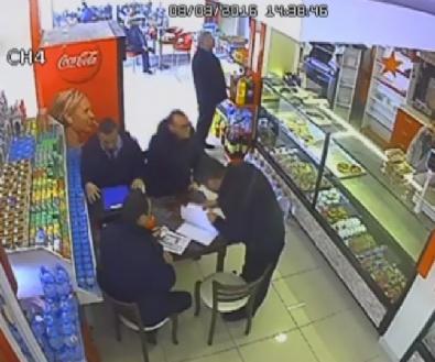 CHP'li Belediyenin Zabıtası Böyle Rüşvet Aldı
