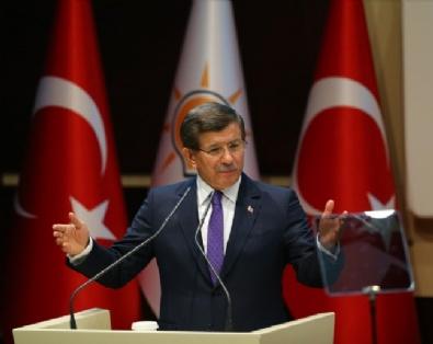 İL BAŞKANLARI - AK Parti Genişletilmiş İl Başkanları Toplantısı