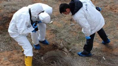 Kayıp Olan Yaşlı Kadın Rögarda Ölü Bulundu