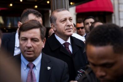 EMINE ERDOĞAN - ABDde Cumhurbaşkanı Erdoğana Sevgi Seli