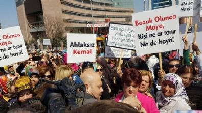 AİLE VE SOSYAL POLİTİKALAR BAKANI - Kadın Dernekleri Kılıçdaroğlu'nu İstifaya Çağırdı