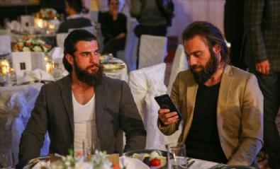TELEVİZYON - Radyo Televizyon Gazetecileri Derneği (RTGD) 2016 Ödül Gecesi