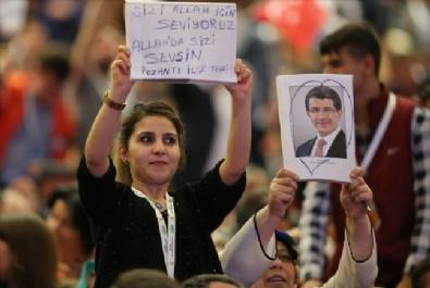 TİCARET ODASI - AK Parti 5. Yerel Yönetimler Sempozyumu