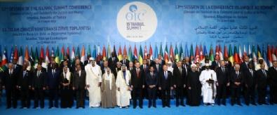13. İslam Zirvesi Konferansı Zirve Toplantısı