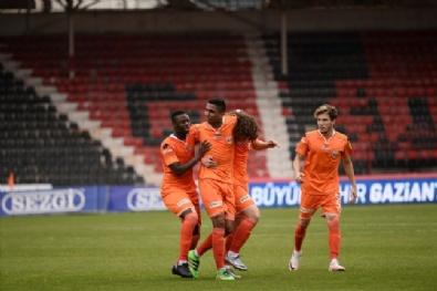ADANASPOR - Adanaspor Süper Lig'e Çıktı