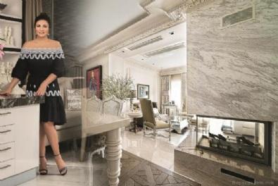 SİBEL CAN - İşte Sibel Can'ın yeni evi