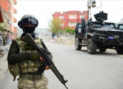 BAHÇELİEVLER - Şırnak'taki Terör Operasyonu