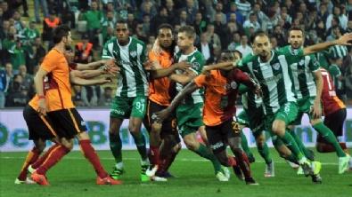 Galatasaray - Bursaspor (29.04.2016)