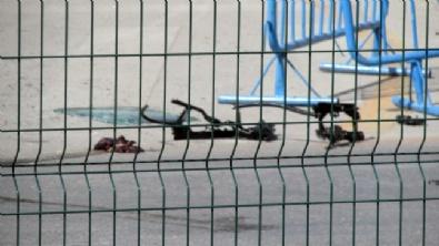 Gaziantep Emniyet Müdürlüğü'ne Saldırı