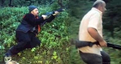 PKK - Halk silahlanıp dağ, taş PKK'lı aradı!