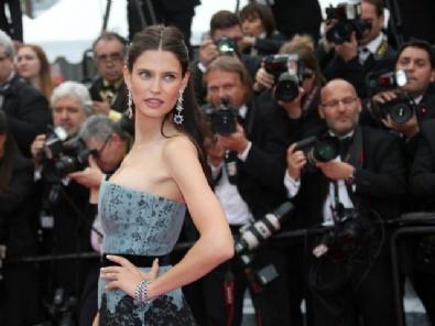 CANNES - 69 Cannes Film Festivali Başladı