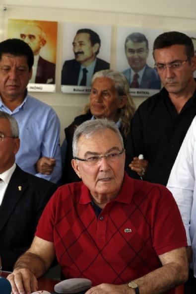 Baykal'dan Kılıçdaroğlu'na Destek