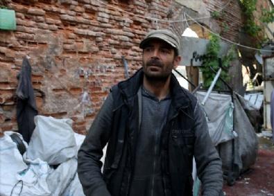 ANADOLU AJANSı - 5 Dil Bilen Suriyeli Kağıt Toplayıcısına İş Teklifi Yağıyor