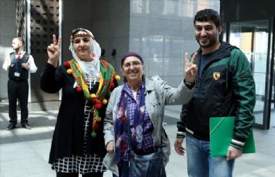 Belçika Ve AB'den Terör Örgütü PKK'ya Yine İzin