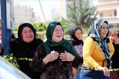 Mersin'de İşadamı Silahlı Saldırıda Öldü