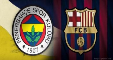 BARCELONA - Fenerbahçe Barcelonalı Yıldızın Peşinde