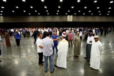 MUHAMMED ALI - Muhammed Ali son yolculuğuna uğurlanıyor