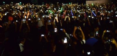 ANTALYA - Maroon 5 Antalyayı Salladı