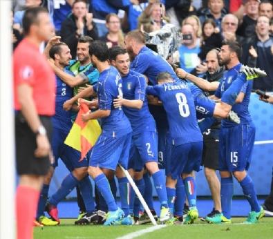 İtalya son şampiyon İspanya'yı devirdi