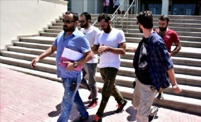 Ünlü Kabadayının Torunu Onur Özbizerdik Bodrumda Tutuklandı