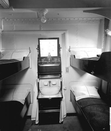 Titanik'in Hiç Bilinmeyen Fotoğrafları