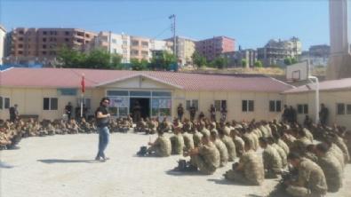 TÜRKİYE - FETÖ Üyesi Bin 374 TSK Personeli Gözaltına Alındı
