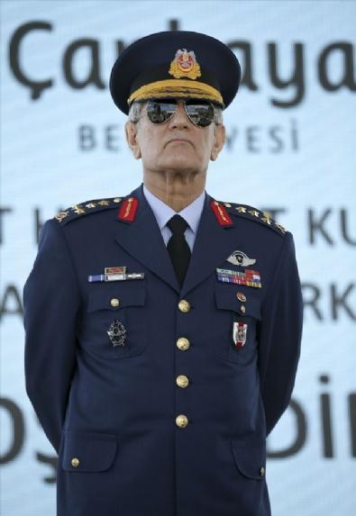 Eski Hava Kuvvetleri Komutanı Öztürk Akın Öztük gözaltına alındı