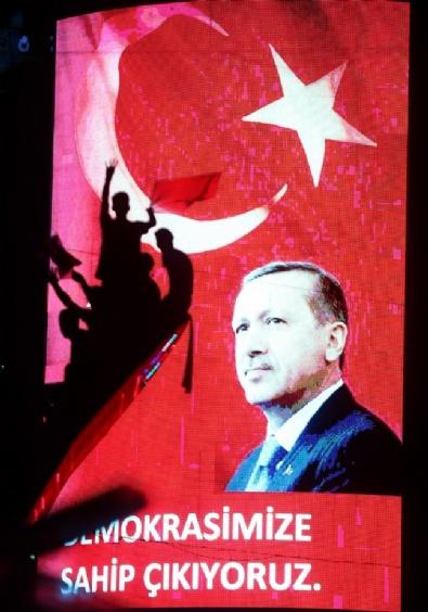 Türkiye Nöbette