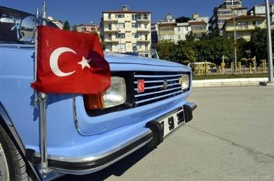 YERLİ OTOMOBİL - 2 bin liraya aldı 20 bin lira harcadı