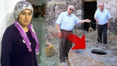 ERCIYES ÜNIVERSITESI - Kıskançlık cinneti! Genç kadın iki çocuğu çuvala koyup...