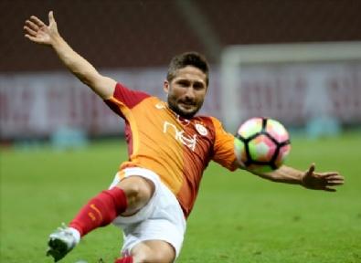 Galatasaray - Karabükspor Maçında Dakikalar