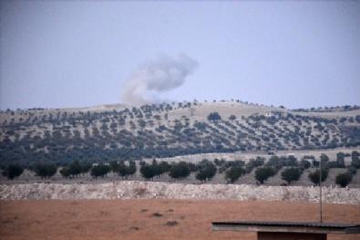 TSK IŞİD Hedeflerini Vuruyor...